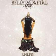 Khepri: Bellymetal, CD