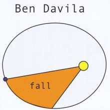 Ben Davila: Fall, CD