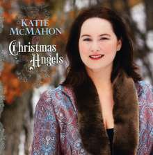 Katie Mcmahon: Christmas Angels, CD