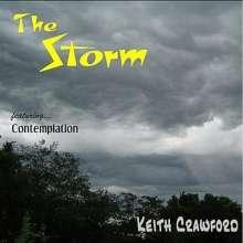 Keith Crawford: Storm, CD