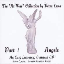 Petra Luna: At War Collection Part 1 Angel, CD