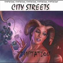 City Streets: Temptation, CD