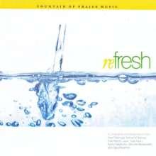Fountain Of Praise: Refresh, CD