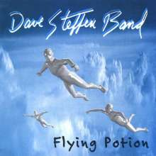 Dave Band Steffen: Flying Potion, CD