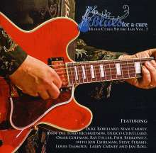 Sean Carney's Blues For A Cur: Vol. 3-Sean Carney's Blues For, CD