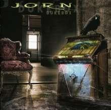 Jorn: Dukebox, CD