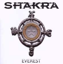 Shakra: Everest, CD