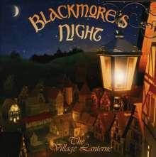 Blackmore's Night: The Village Lanterne, CD