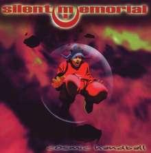 Silent Memorial: Cosmic Handball, CD