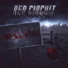 Red Circuit: Homeland, CD