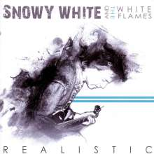 Snowy White: Realistic, CD