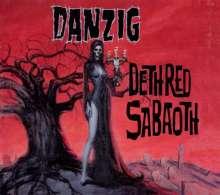 Danzig: Deth Red Sabaoth (Limited Edition), CD