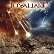 Juvaliant: Inhuman Nature, CD