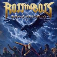 Ross The Boss: Hailstorm, CD