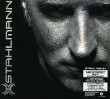 Stahlmann: Stahlmann (Limited Edition), CD