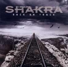 Shakra: Back On Track, CD