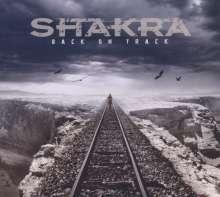 Shakra: Back On Track (Limited Edition), CD