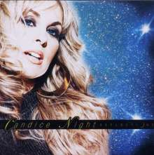 Candice Night: Reflections, CD