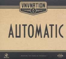 VNV Nation: Automatic, CD