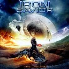 Iron Savior: The Landing, CD