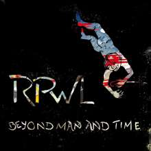 RPWL: Beyond Man And Time, CD