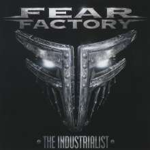 Fear Factory: Industrialist, CD