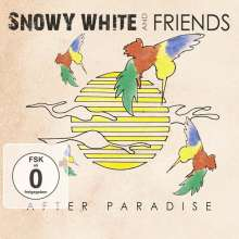 Snowy White: After Paradise, DVD