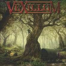 Vexillum: The Bivouac, CD
