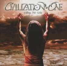 Civilization One: Calling The Gods, CD