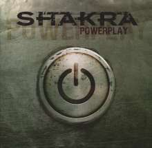 Shakra: Powerplay, CD