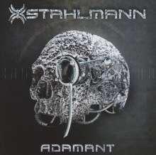 Stahlmann: Adamant, CD