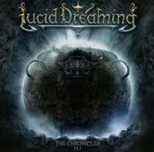 Lucid Dreaming: The Chronicles Pt. I, CD