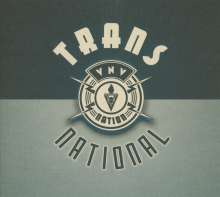 VNV Nation: Transnational, CD