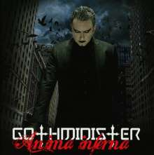 Gothminister: Anima Inferna (Re-Release), CD