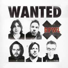 RPWL: Wanted, CD