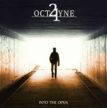21Octayne: Into The Open, CD