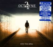 21Octayne: Into The Open (Limited Edition), CD