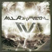 All For Metal IV, 2 CDs