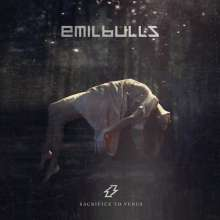 Emil Bulls: Sacrifice To Venus, CD