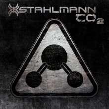 Stahlmann: CO2 (Limited Edition) (Enhanced), CD