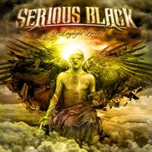 Serious Black: As Daylight Breaks, CD