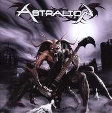 Astralion: Astralion, CD