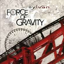 Sylvan: Force Of Gravity, CD