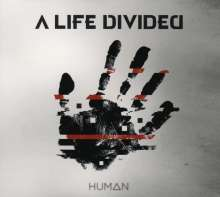 A Life Divided: Human (Limited Edition), CD