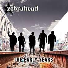 Zebrahead: The Early Years - Revisited (Limited Edition), LP