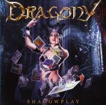 Dragony: Shadowplay, CD