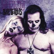 Danzig: Skeletons (Limited Edition), CD