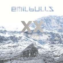 Emil Bulls: XX, 2 LPs
