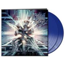 Solution .45: Nightmares In The Waking State - Part I (Limited Edition) (Blue Vinyl), 2 LPs