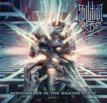 Solution .45: Nightmares In The Waking State: Part 1, CD